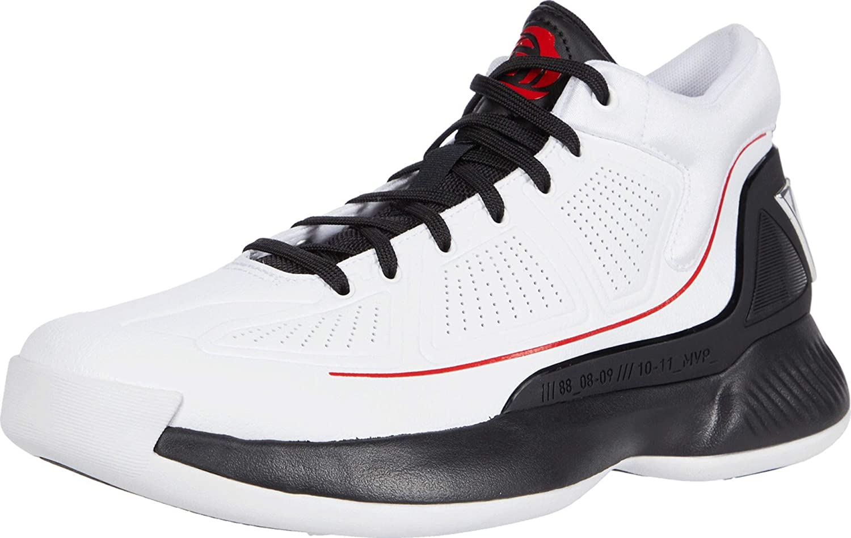 adidas Men's D Phoenix Mall Rose Shoe 10 Over item handling Basketball