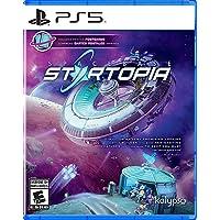 Spacebase Startopia - PlayStation 5