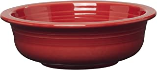 product image for Fiesta 1-Quart Large Bowl, Scarlet