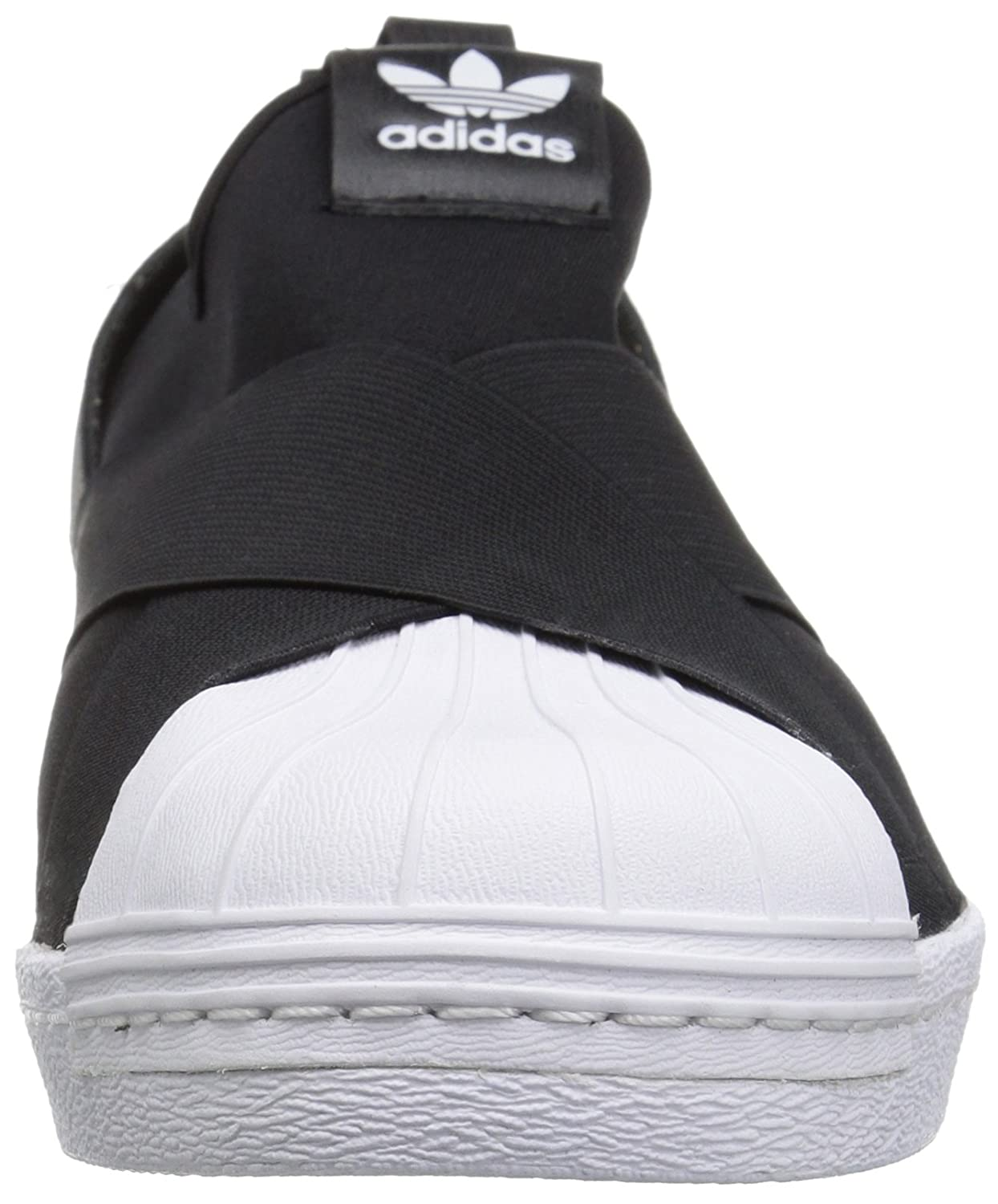 Amazon.com | adidas Originals Women\u0027s Superstar Slipon W Sneaker | Fashion  Sneakers
