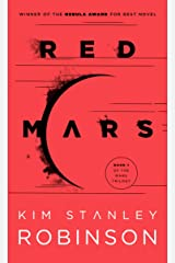 Red Mars (Mars Trilogy Book 1) Kindle Edition