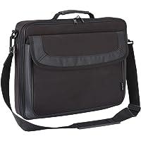 Targus Classic Clamshell 15.6-Inch Laptop Case, Black (TAR300)