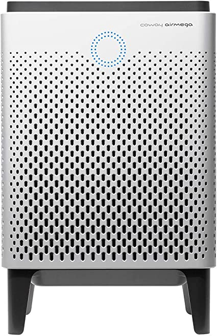 Amazon.com: Coway Airmega 400 Smart Air Purifier with 1,560 sq. ft. Coverage: Home & Kitchen