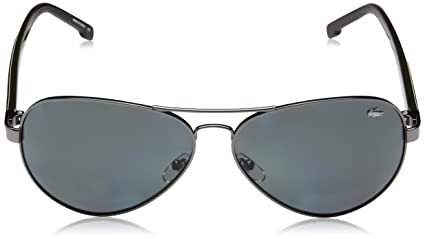 Amazon.com: Lacoste Unisex-Adult L163sp L163SP-035 Polarized ...