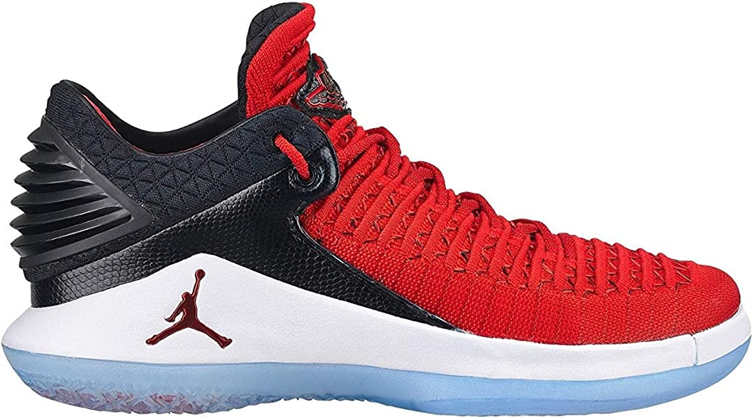 bfbbe9b90c267b Nike Air Jordan Men s XXXII Low Basketball Shoes AA1256 603 Size 12 New in  The Box