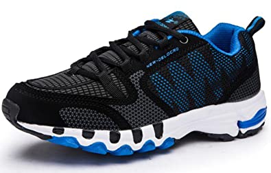 c33b1e9c882 Homme Basket Femme Mode Chaussure Sport pour Mutisport Running Tennis Course  Pied Large Sneakers Vintage Antidérapant