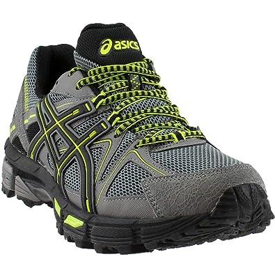 hot sale online 5de52 d1afc ASICS Mens Gel-Kahana 8 Running Shoe