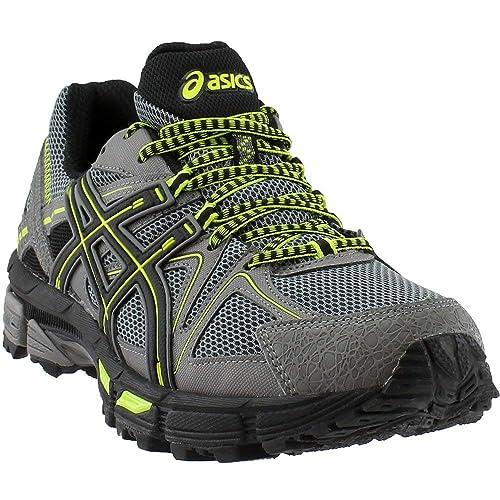 49c0d66a95 ASICS Mens Gel-Kahana 8 Running Shoe