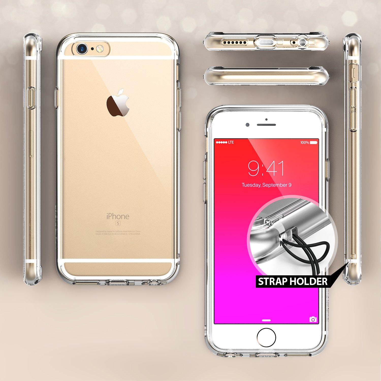 carcasa iphone 8 ringke