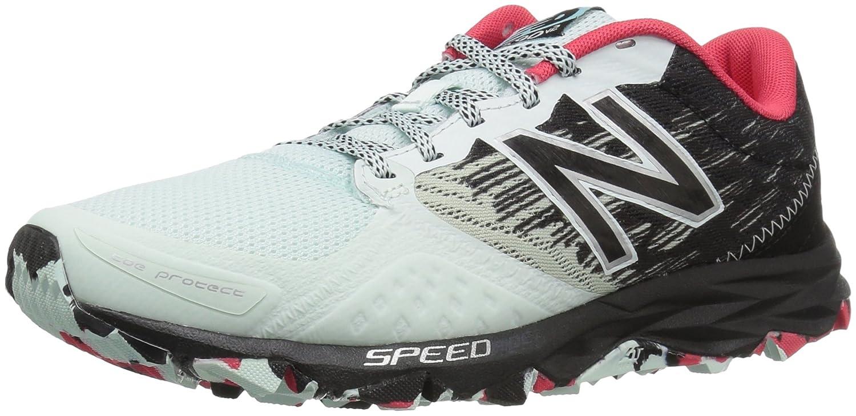 New Balance Women's 690v2 Trail Running Shoes B01CQVQF1I 5 D US|Droplet
