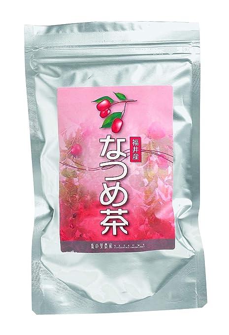 シーロード 国産なつめ茶