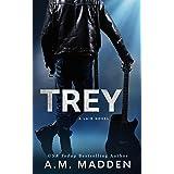 TREY: A Lair Novel (Lair Series Book 3)