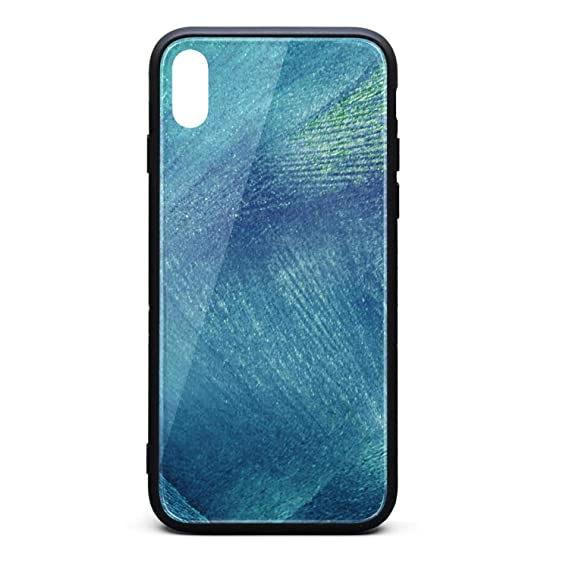 Amazon Com Blue Abstract Texture Background Iphonexs Max