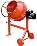 ATIKA Mix 130 Betonmischer Mörtelmischer Zementmischer Mischer 230V ***NEU***