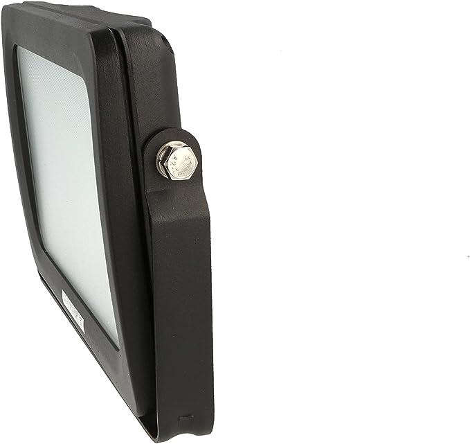 Threeline IPR Proyector Foco LED, 30 W, Blanco Cálido: Amazon.es: Iluminación