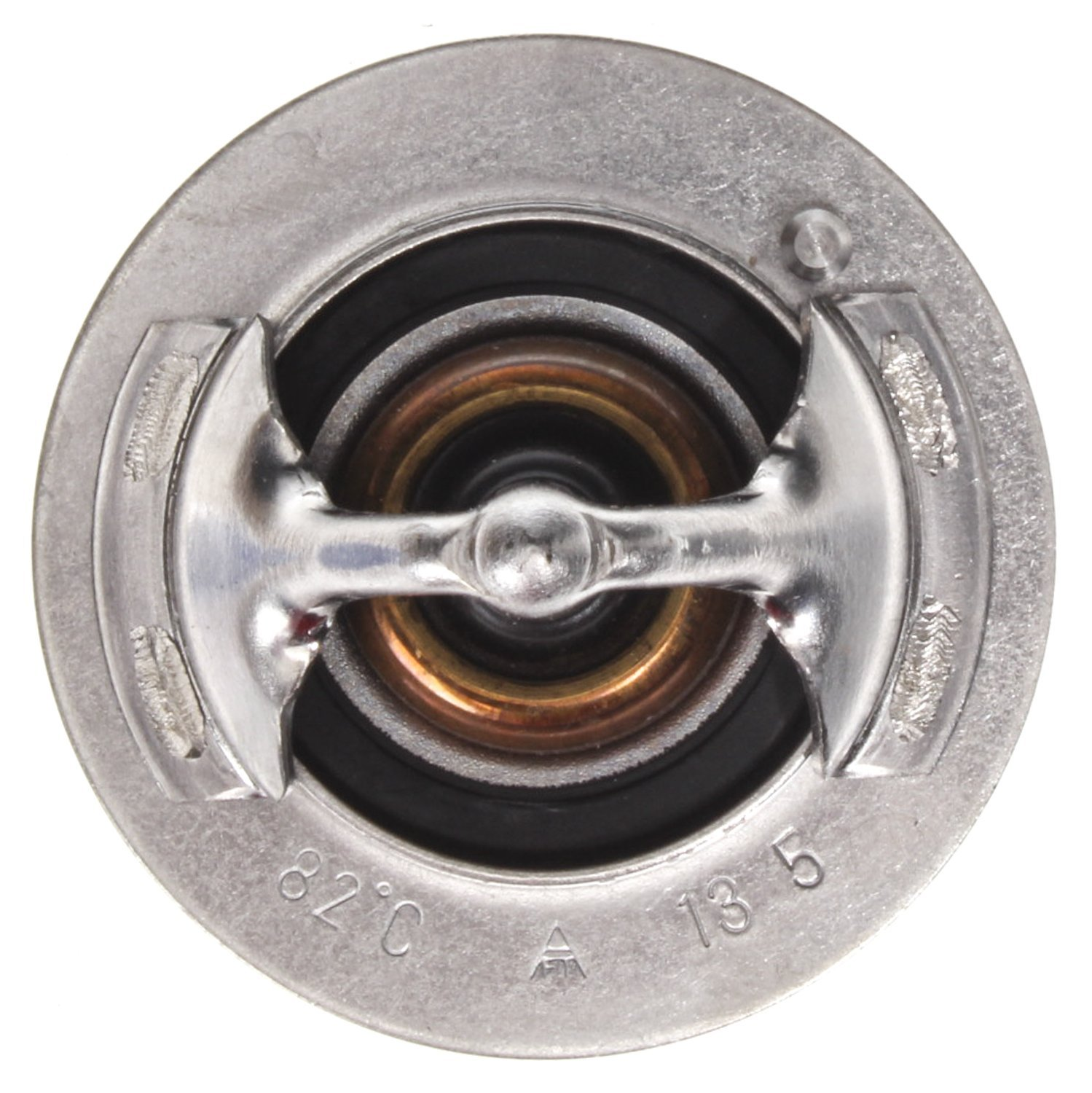 pack of one Blue Print ADT39213 Thermostat with o-ring
