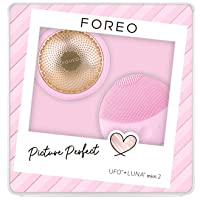 Foreo Ufo Led Thermo Activated Smart Mask (Picture Perfect Set)