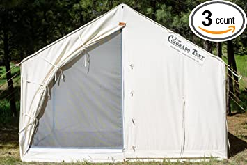 amazon com colorado wall tent 12x14 deluxe sports outdoors