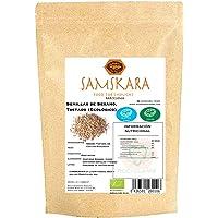 Semillas de Sesamo Tostado Ecológico BIO Samskara Food