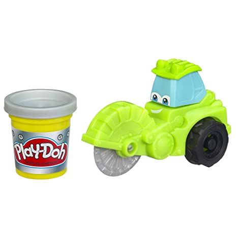 Amazon. Com: play-doh tool crew chip the cutter: toys & games.