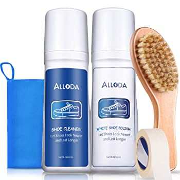 Alloda 2 * 3.2 oz Shoe Cleaner