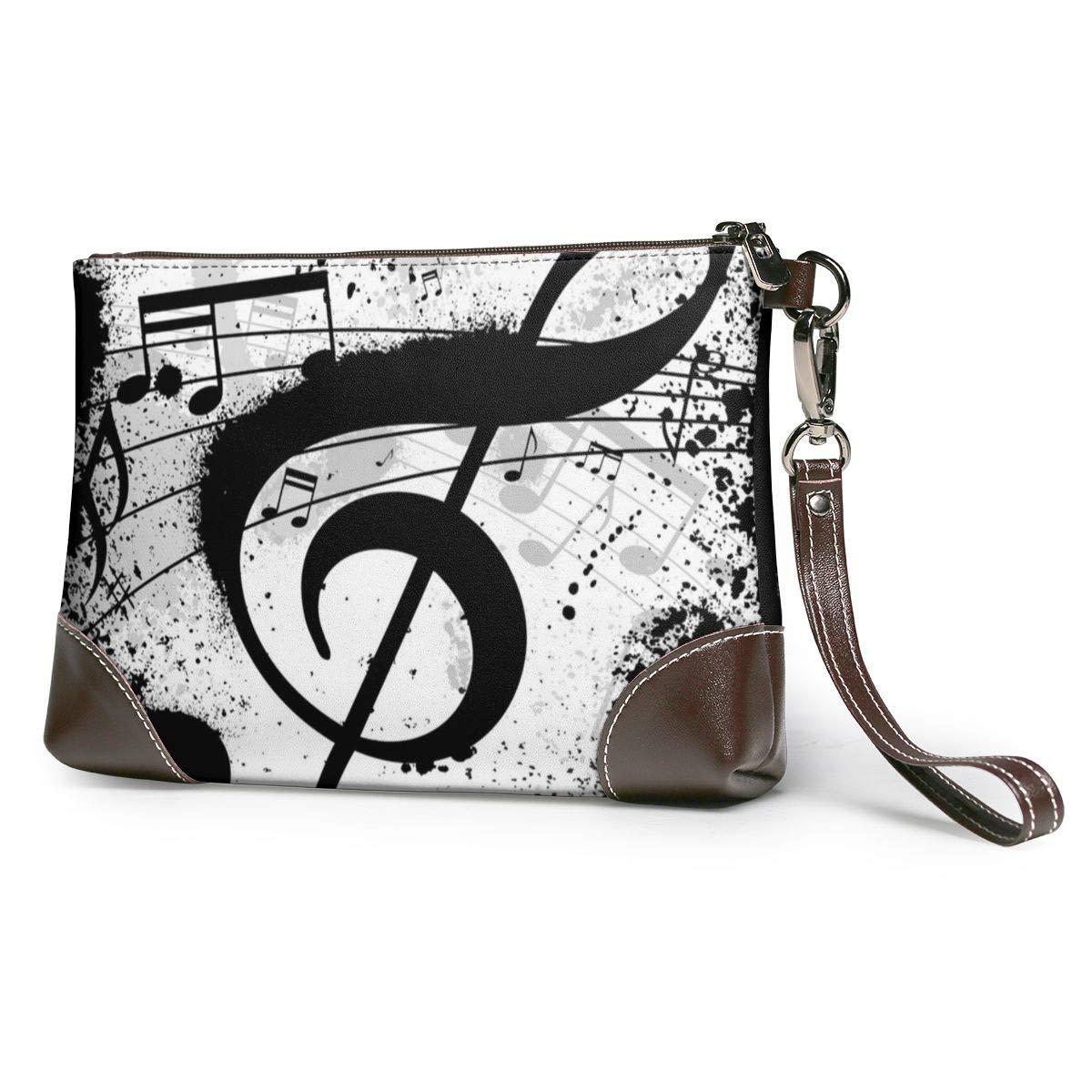 Black Music Note Women's...