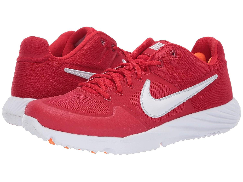 【スーパーセール】 [ナイキ] メンズランニングシューズスニーカー靴 Alpha Huarache Elite Red 2 B07N8DSSQM Turf [並行輸入品] Red/White/Gym B07N8DSSQM University Red/White/Gym Red 25.5 cm D 25.5 cm D|University Red/White/Gym Red, OA再生館:f1a4194b --- a0267596.xsph.ru