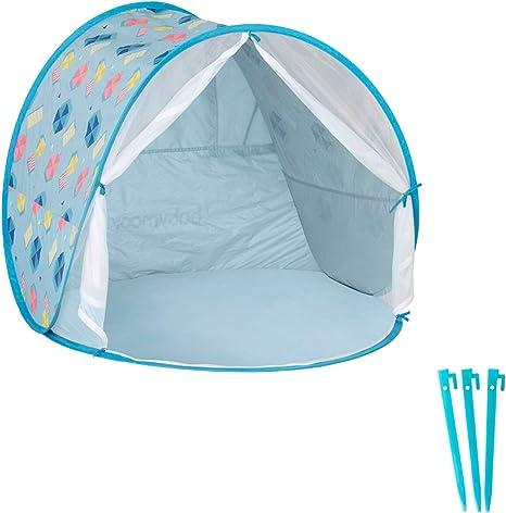 Babymoov Tente Anti Uv Haute Protection 50 Amazon Fr Bébés Puériculture