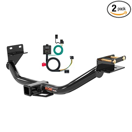 Amazon.com: Curt Manufacturing 99314 Cl 3 Hitch Kit and Wiring ... on audio wiring panel, audio wiring kit, audio wiring accessories, audio wiring guide, seat harness, audio wiring connectors, audio battery, audio cable, audio power supply,