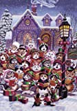 Purrfect Harmony Advent Calendar (Countdown to Christmas)