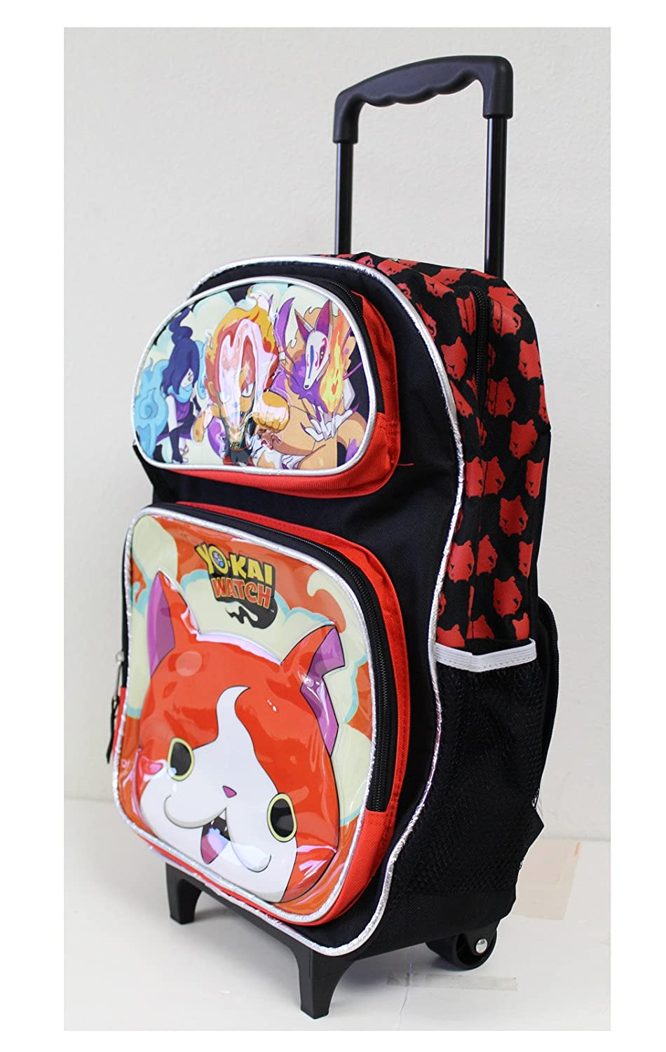 Amazon.com: Yokai Watch Large School 16