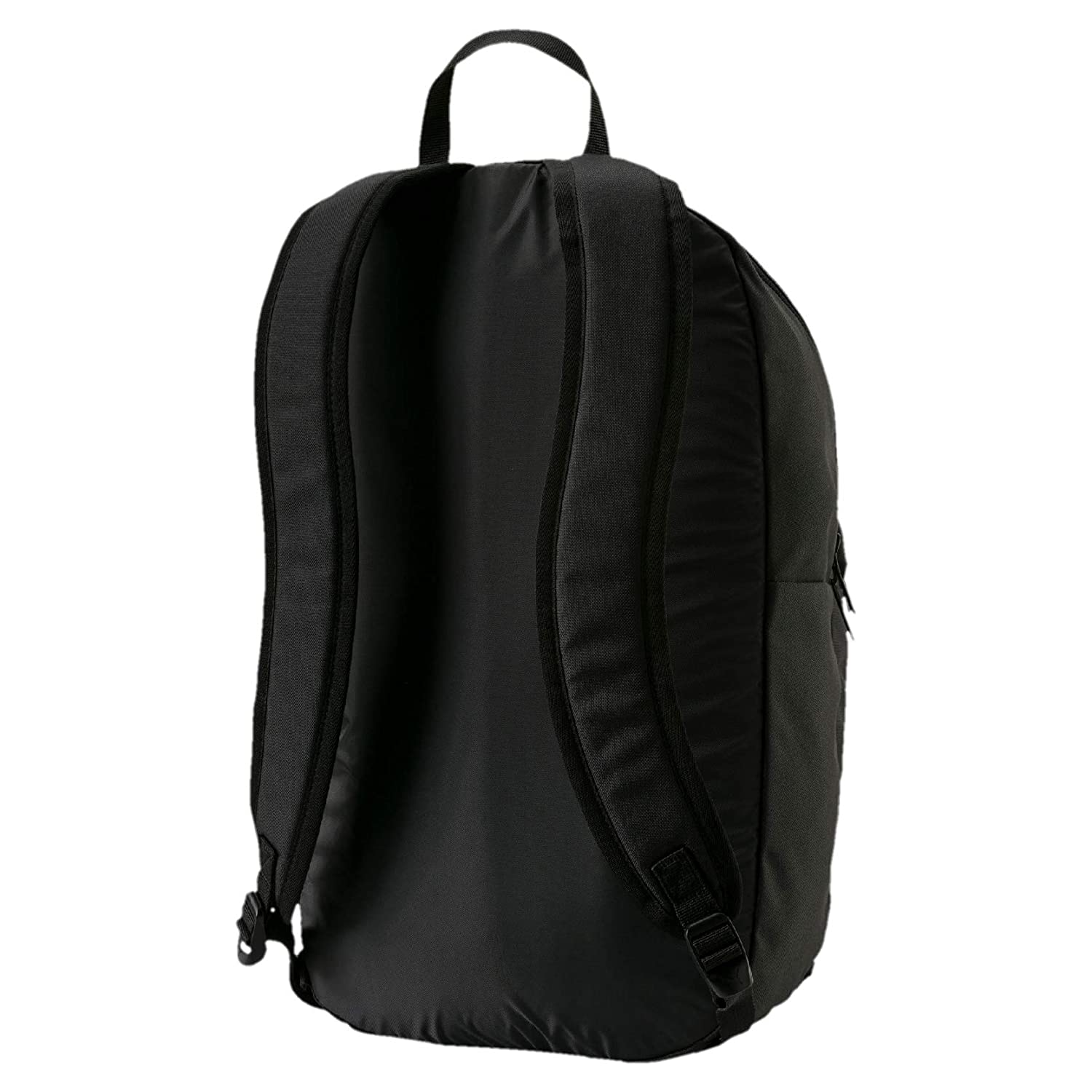 Puma Black Casual Backpack (7489801)  Amazon.in  Bags b22b8e1cebec2
