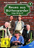Neues aus Büttenwarder - Folge 40 bis 47 [2 DVDs]