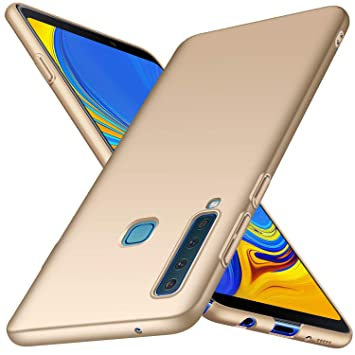 AOBOK Funda Samsung Galaxy A9 2018, Ultra Slim Duro Fundas Anti ...