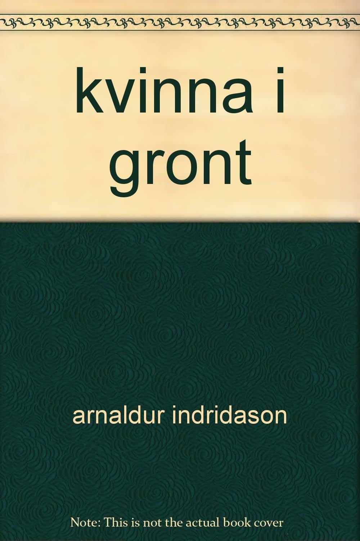 Download Kvinna I Grönt PDF