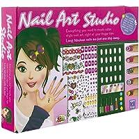 Prezzie Villa Ekta Nail Art Studio Decoration for Girls