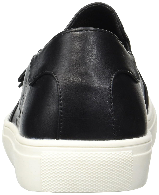 Nanette Lepore Women's Whitney Sneaker B079JKJJYG 11 B(M) US|Black