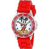 Disney Kids' MK1239 Time Teacher Mickey Mouse...