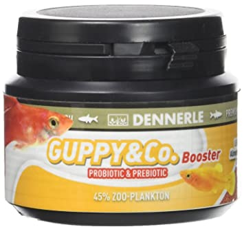 2ce05e126320 Dennerle Guppy   Co Booster 100 ml, boîte  Amazon.fr  Animalerie