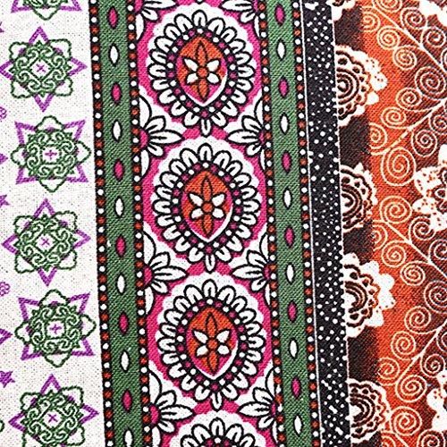 Fourre Sac Sacs Femmes Hippie Bandoulière Violet Ethnique Vintage Rouge Boho Tout Messenger Bandoulière à Junlinto qzwF4Aw