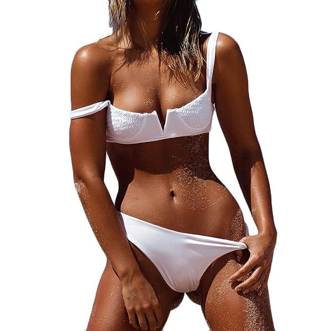 b9937ddf1048 Bikini Brasileño Bikinis de Braga Alta Trikinis Push Up Banadores ...