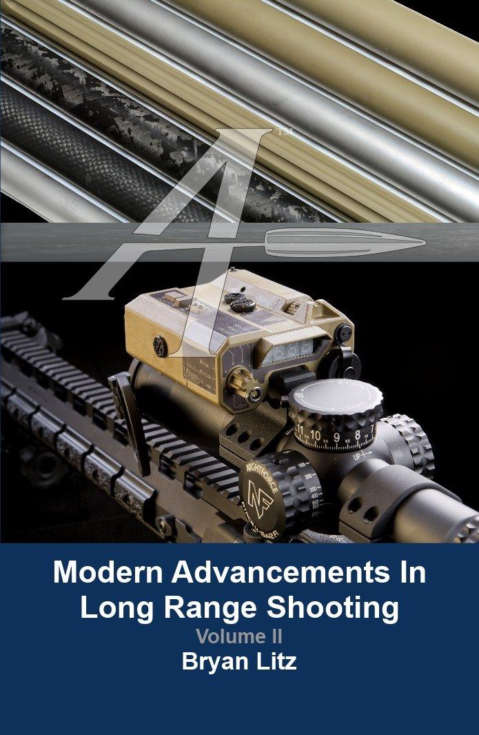 Read Online Modern Advancements in Long Range Shooting Vol. 2 pdf epub
