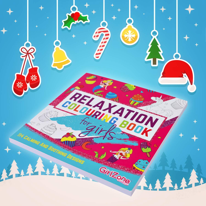 GirlZone: Geschenkideen Weihnachten für Kinder - Entspannendes ...