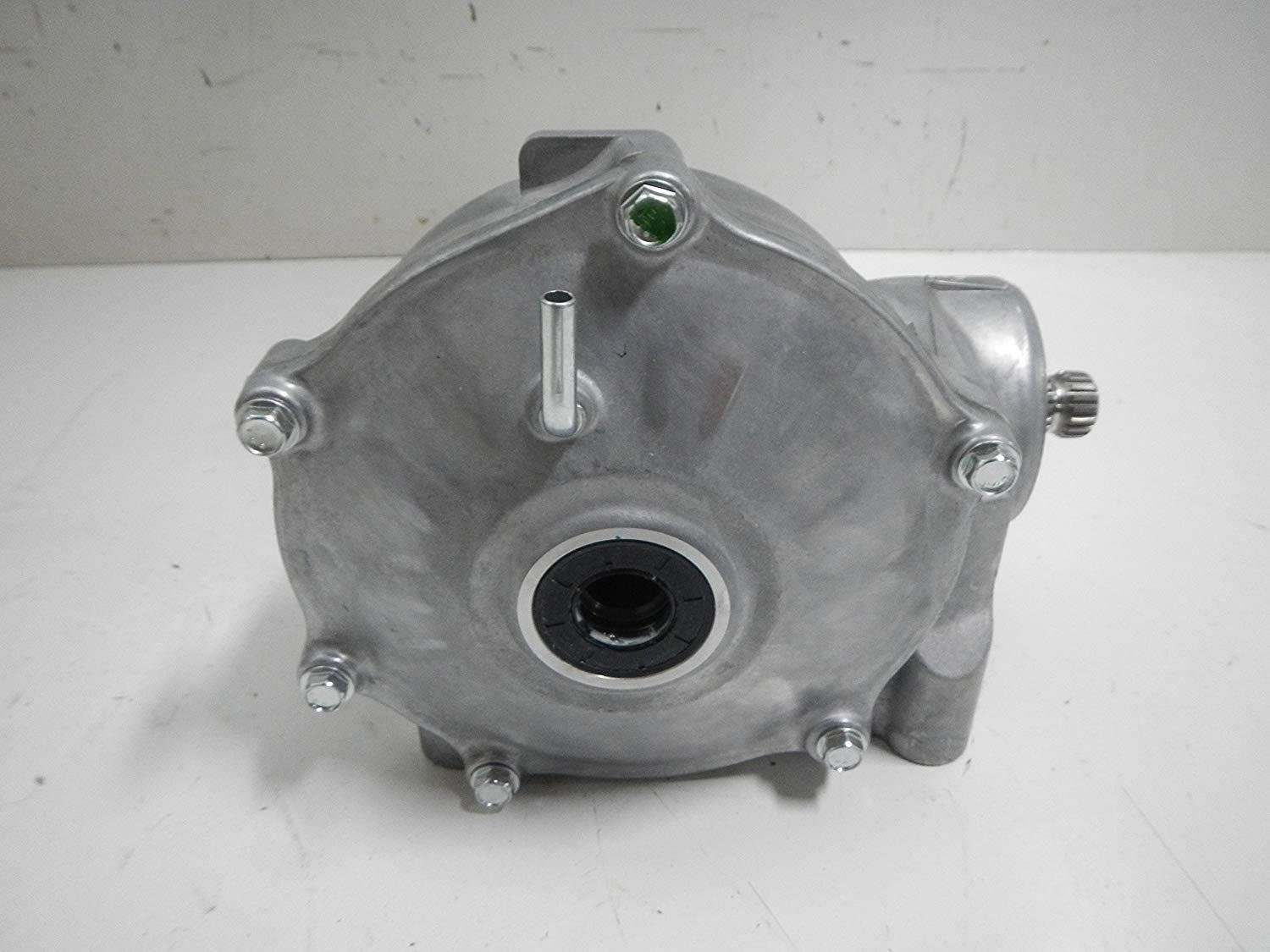 Can Am Maverick X3 front differential diff assembly OEM NEW #705402373