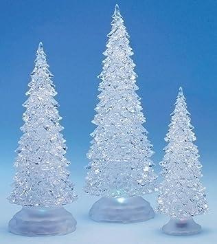 Acrylic Christmas Trees