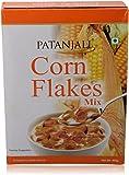 Patanjali Corn Flakes Mix, 500g