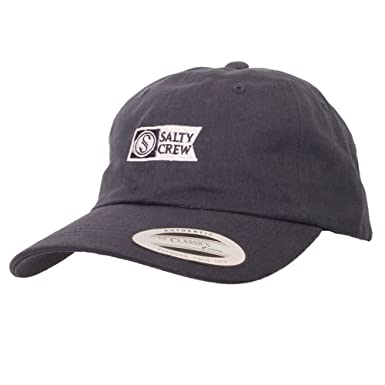 05783ec643703 ... reduced salty crew mens alpha dad hat navy one size 1f2e6 4b92c