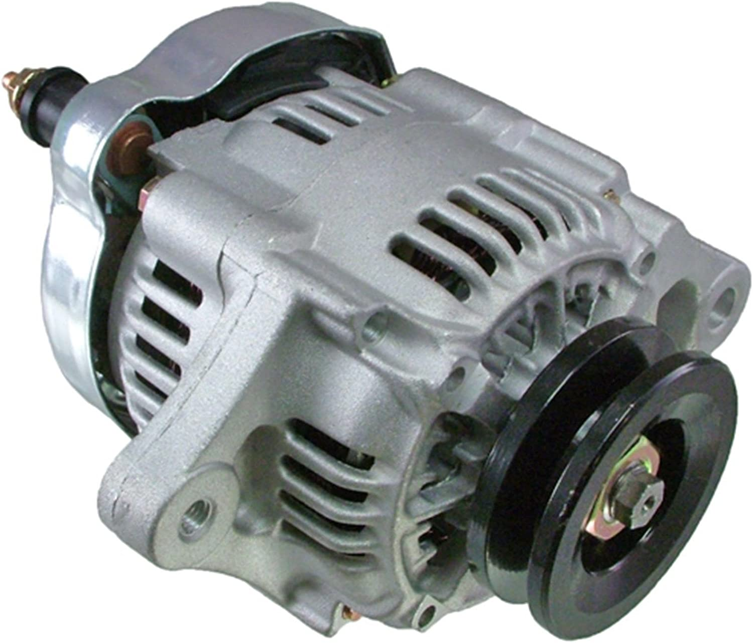 Alternator Denso Style new Kubota G2160 R310 TG1860 G2460 Case 1825B 1838 12190
