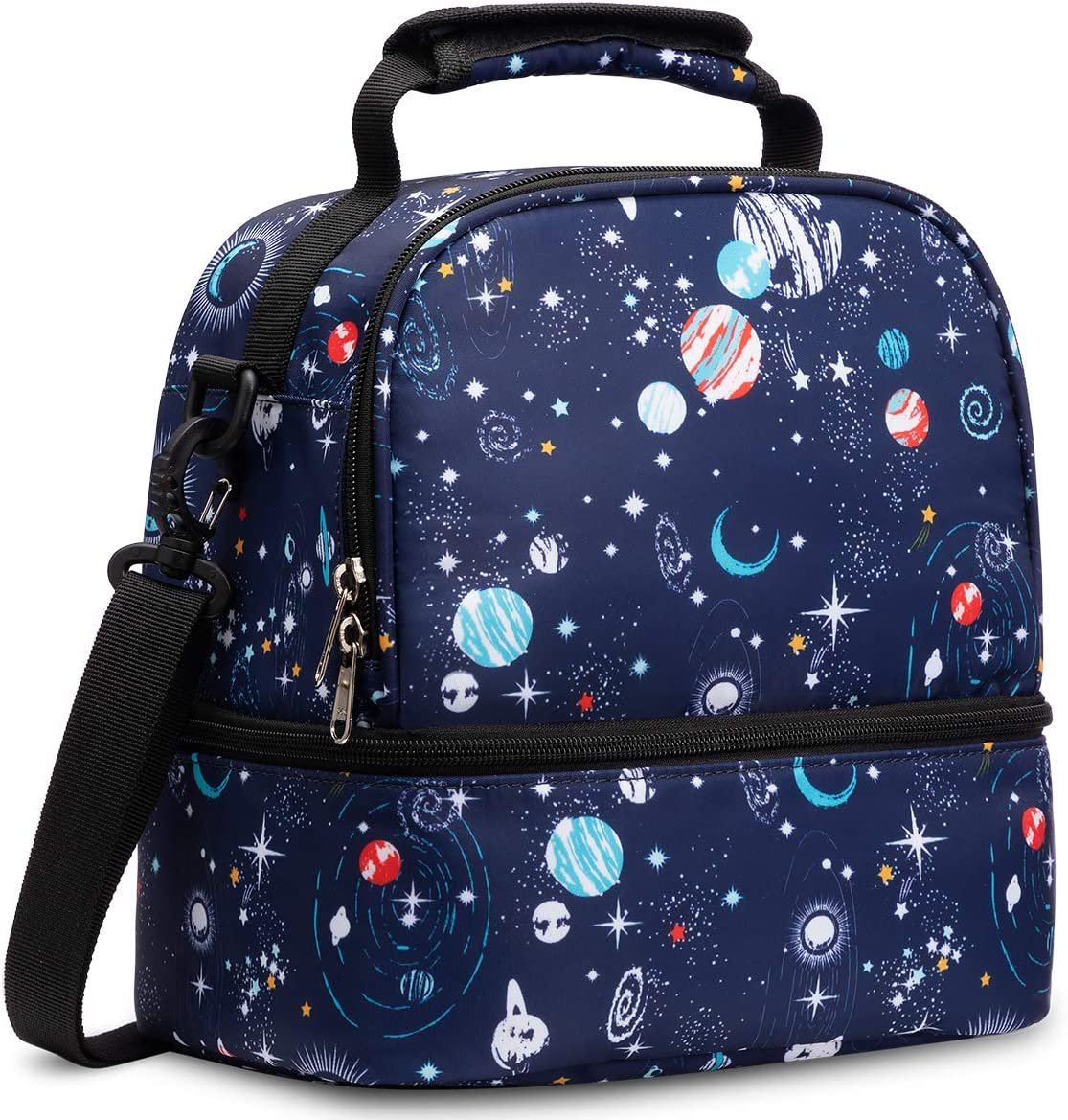 Amazon coupon code for Insulated Lunch Bag for Students