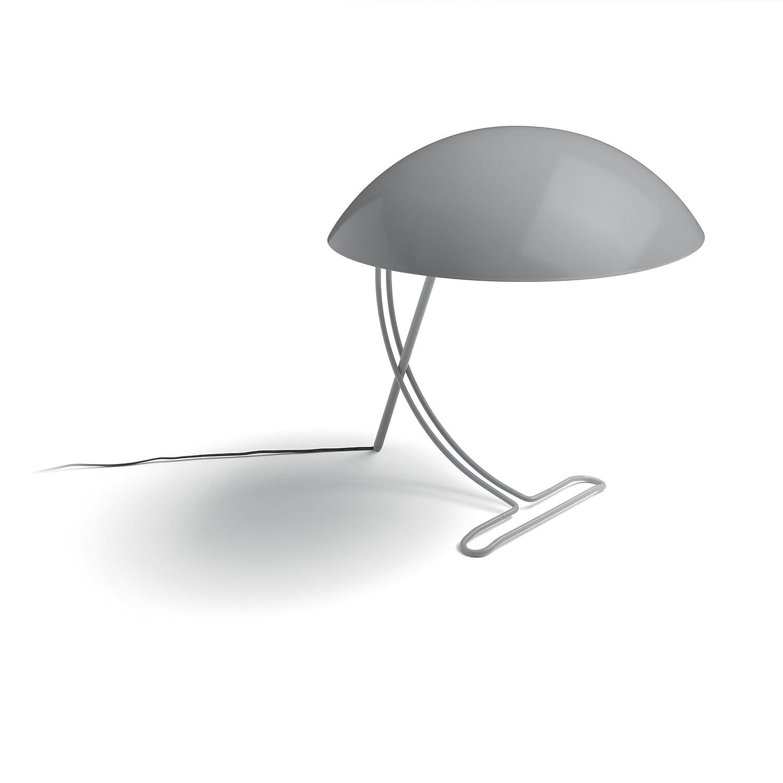 Philips InStyle LED Tischleuchte   Schreibtischleuchte Beauvais, silber